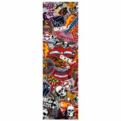 Powell Peralta OG Stickers Grip Tape