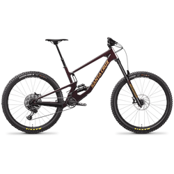 Santa Cruz Bicycles Nomad C R Complete Mountain Bike 2021