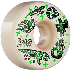 Bones Dark Knights STF 99a V1 Skateboard Wheels