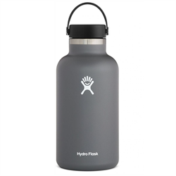 Hydro Flask 64oz Wide Mouth Flex Cap Water Bottle