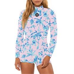 Sisstrevolution 2/2 7 Seas Long Sleeve Spring Suit - Women's
