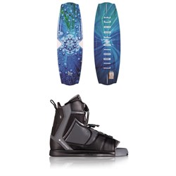 Liquid Force Trip Wakeboard ​+ Index Wakeboard Package - Blem