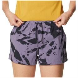Mountain Hardwear Printed Chalkies™ Swim Shorts - Women's