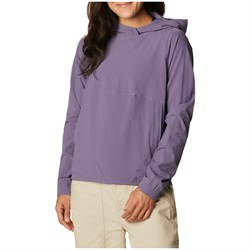 Mountain Hardwear Sunshadow™ Long Sleeve Hoodie - Women's