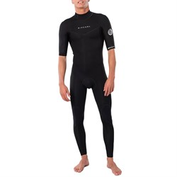 Rip Curl 2mm Dawn Patrol Performance Short Sleeve Wetsuit