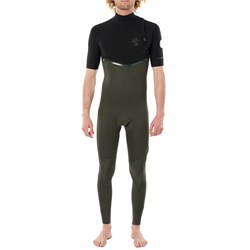 Rip Curl 2mm E Bomb Short Sleeve Wetsuit