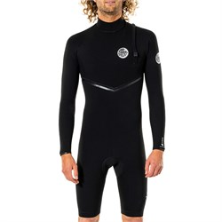 Rip Curl 2mm E Bomb Long Sleeve Wetsuit