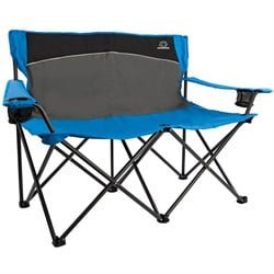 Mountain Summit Gear Loveseat Chair
