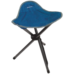 Alpine Mountain Gear Tripod Stool Camp Chair