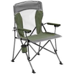 Alpine Mountain Gear Hard Arm Chair