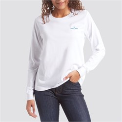 evo Range Long Sleeve T-Shirt - Women's