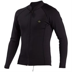 Billabong 1mm Revolution Front Zip Wetsuit Jacket