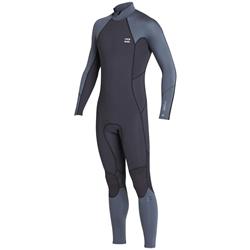 Billabong 3/2 Absolute Back Zip Wetsuit - Boys'