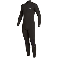 Billabong 4​/3 Absolute Back Zip GBS Wetsuit