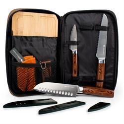 GSI Outdoors Rakau Knife Set