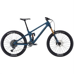 Transition Scout X01 Complete Mountain Bike 2021