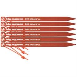 Big Agnes Dirt Dagger UL 6
