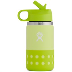 Hydro Flask 12oz Wide Mouth Water Bottle - Little Kids'