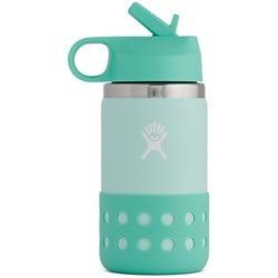 Hydro Flask 12oz Wide Mouth Water Bottle - Little Kids'