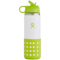 Hydro Flask 20oz Wide Mouth Water Bottle - Little Kids'