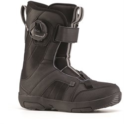 Ride Norris Boa Snowboard Boots - Little Kids'