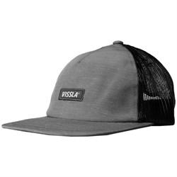 Vissla Lay Day Eco Trucker Hat