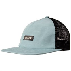 Vissla Lay Day Eco Trucker Hat