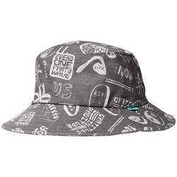 Vissla More Mate Less Hate Eco Bucket Hat