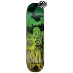 Creature Rebirth SM Everslick 8.25 Skateboard Deck