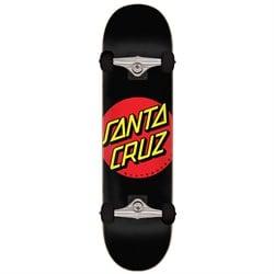 Santa Cruz Classic Dot Full 8.0 Skateboard Complete