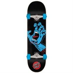 Santa Cruz Screaming Hand Full 8.0 Skateboard Complete