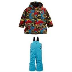 Burton Parka Jacket + Maven Bibs - Toddlers'