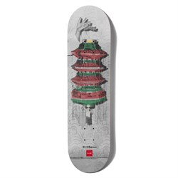 Chocolate Anderson Lamp One Off 8.25 Skateboard Deck