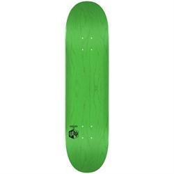 Mini Logo Chevron Detonator Green 8.25 Skateboard Deck