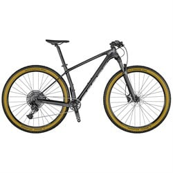 Scott Scale 940 Complete Mountain Bike 2021