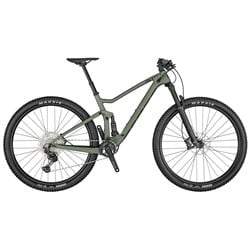 Scott Spark 930 Complete Mountain Bike 2021