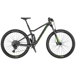 Scott Spark 970 Complete Mountain Bike 2021