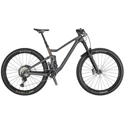 Scott Genius 920 Complete Mountain Bike 2021