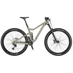 Scott Genius 950 Complete Mountain Bike 2021