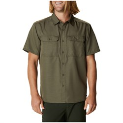Mountain Hardwear Canyon Short-Sleeve Shirt