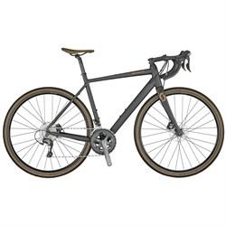 Scott Speedster Gravel 40 Complete Bike 2021