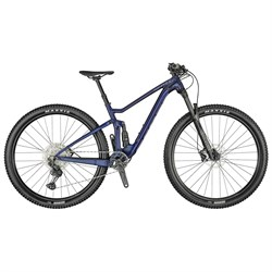 Scott Contessa Spark 930 Complete Mountain Bike - Women's 2021