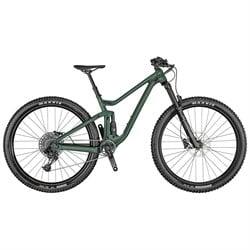 Scott Contessa Genius 920 Complete Mountain Bike - Women's 2021