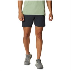 Mountain Hardwear Basin Trek Hybrid Shorts