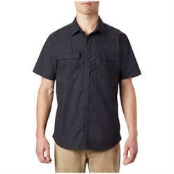 Mountain Hardwear J Tree Short-Sleeve Shirt