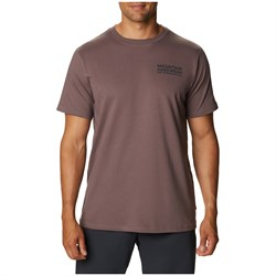 Mountain Hardwear Climbing Gear T-Shirt