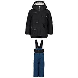 Obermeyer Nebula Jacket + Warp Pants - Little Boys'