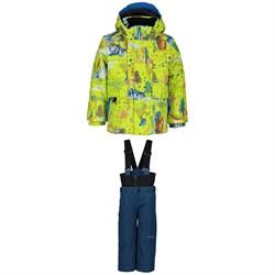 Obermeyer M-Way Jacket + Warp Pants - Little Boys'