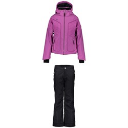 Obermeyer Rayla Jacket ​+ Brooke Pants - Girls'
