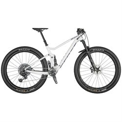 Scott Spark 900 AXS Complete Mountain Bike 2021